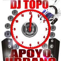 DJ TOPO LE LEE LA TAZA A JHON DISTRITO