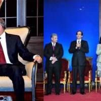 El expresidente de Brasil, Luiz Inácio Lula da Silva destaca ejecutorias del Presidente Danilo Medina