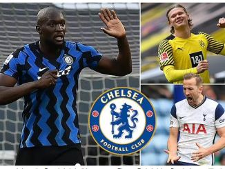 Chelsea a