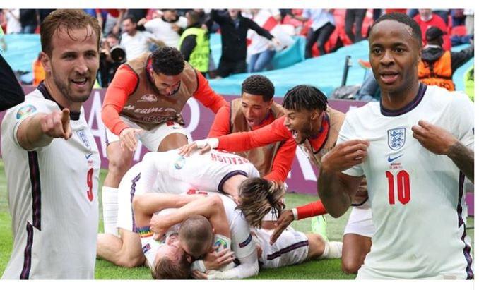 England 33