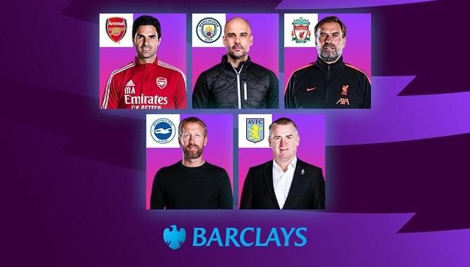 Premier League 1 1