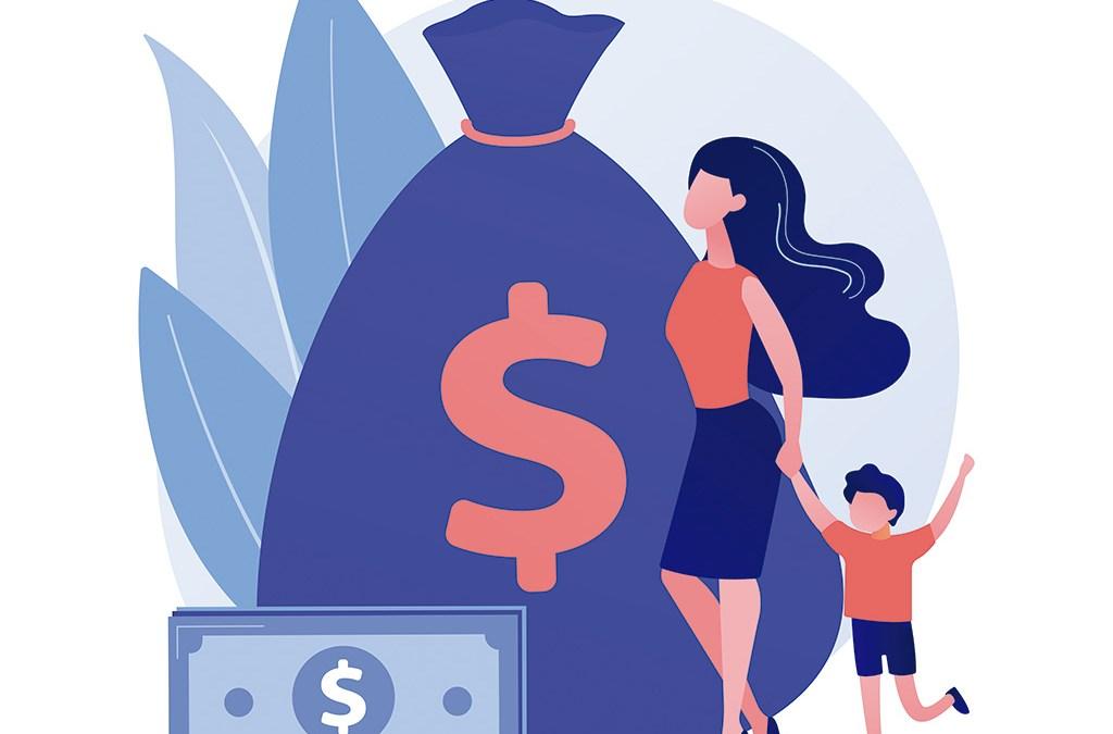 Como proteger financeiramente seus filhos?