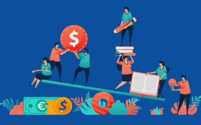 Educação financeira: ganhar mais dinheiro é a chave para ficar rico de verdade?