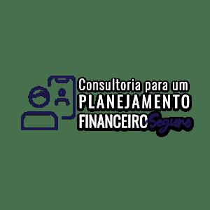 Logo Consultoria de Planejamento Financeiro Mais Seguro