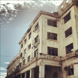 Gotiaoco Building turn into Sugbu Chinese Heritage Museum