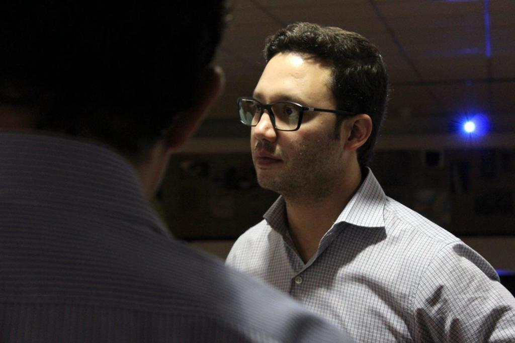 Carlos Humberto Toledo Zaragoza