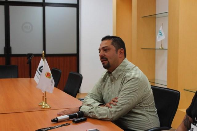 Universidad politécnica de Chiapas rector