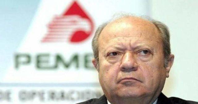 FGR ya investiga a Romero Deschamps