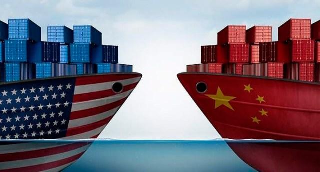Déficit comercial de EU aumenta