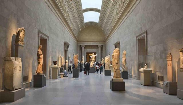 Visitar museos puede combatir la depresión y la ansiedad
