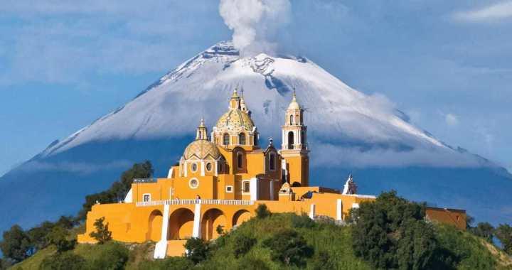 Para incentivar el turismo en Puebla presentan un Plan de Promoción para este periodo