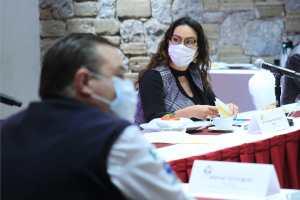 La Secretaría de Turismo de Puebla define estrategias para la reactivación del sector