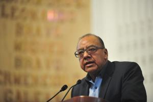 El grupo parlamentario del PAN, denunció a diputado local por aprovechar pandemia para hacer campaña