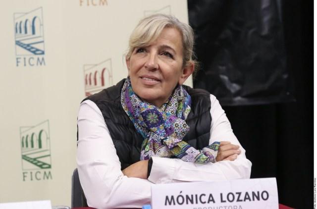 Mónica Lozano,instó a impedir un retroceso de la cinematografía en la ley.