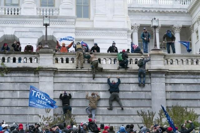 FBI en alerta por posibles protestas armadas