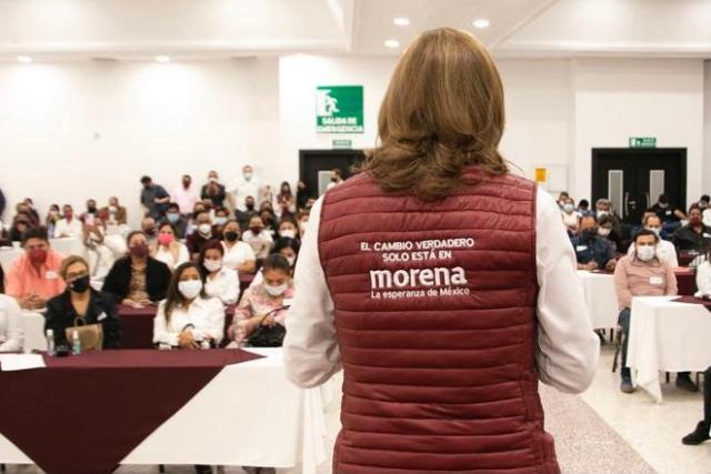 Dra. Mónica Rangel