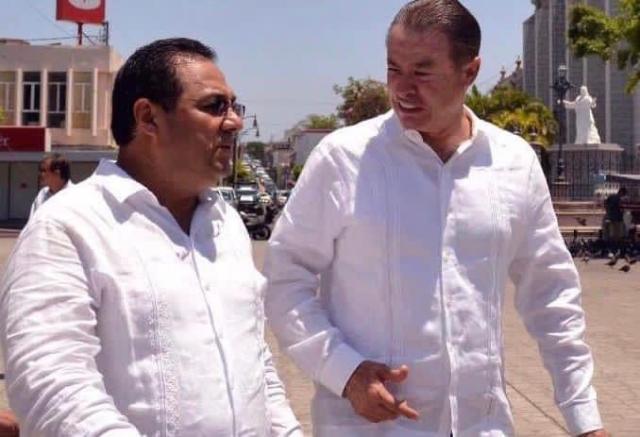 Revelan red de corrupción de Fernando Pucheta en Mazatlán