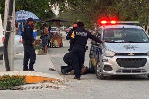 #Justiciaparavictoria: policías de Tulum son vinculados a proceso por feminicidio