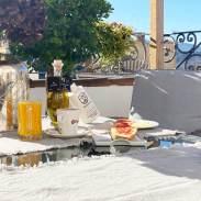 reservas restaurante la alcaidia de magina