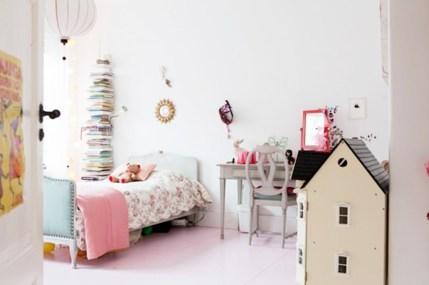 dormitorio-nina-vintage