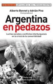 Argentina en pedazos