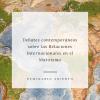 Debates contemporáneos sobre las Relaciones Internacionales en el Marxismo