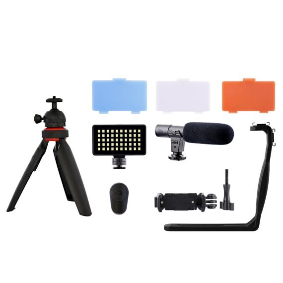 Vlogger pack