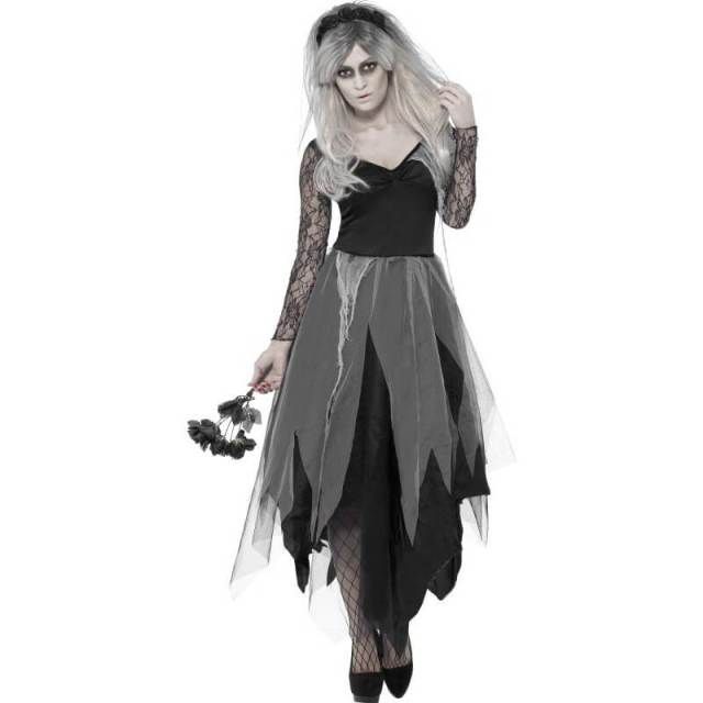 disfraz para halloween mujer