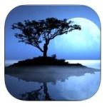 「Reflection」水面に映りこむ幻想的な写真を作り出すアプリ!