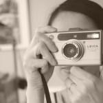 ライカ ミニルックスズーム(Leica Minilux Zoom)