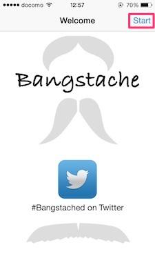 Bangstache:使い方