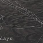 雨の日に綴る写真ブログ「rainydays」が熱い!