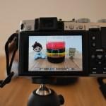 FUJIFILM X30:フィルムシミュレーション、アドバンストフィルター、撮り比べ