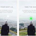 「LVL CAM」何を撮っても斜めになってしまう、、そんな方へ!バランスのとれた水平な写真が撮れるアプリ!
