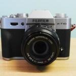 FUJIFILM X-T10!小型軽量化されたX-Tシリーズの普及機!安いけど、、これはいいかも!