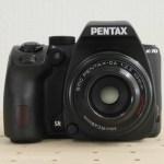 PENTAX K-70 レビュー