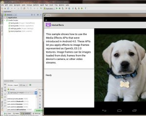 android-studio-with-andyroid