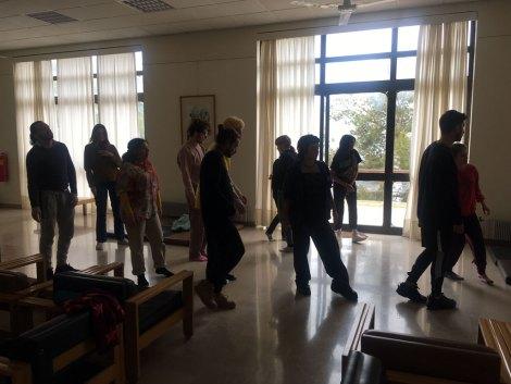 3day LARP workshops, Union Nordic, ASFA Lab12, Delphi