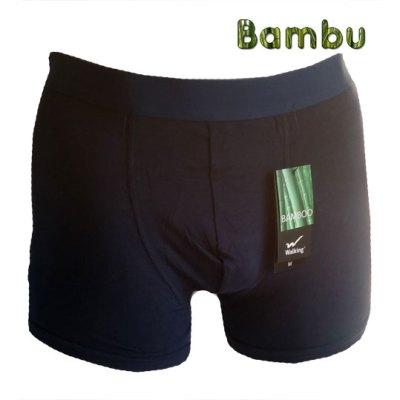marin bambukalsonger