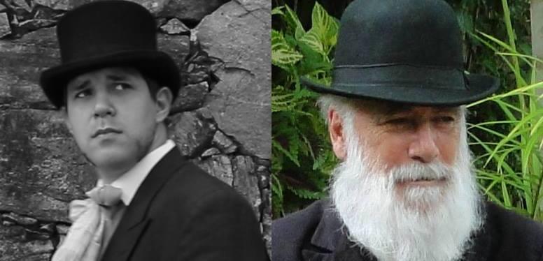 Quem foi que disse: sobre a causa sagrada de Darwin