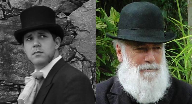 """Quem foi que disse: sobre a causa sagrada de Darwin"""