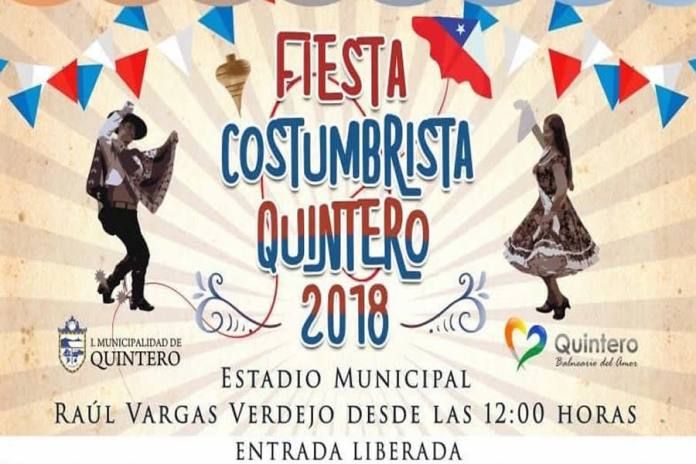 fiestas costumbristas