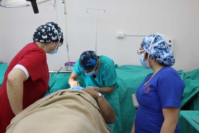 Hospital Dr. Fricke