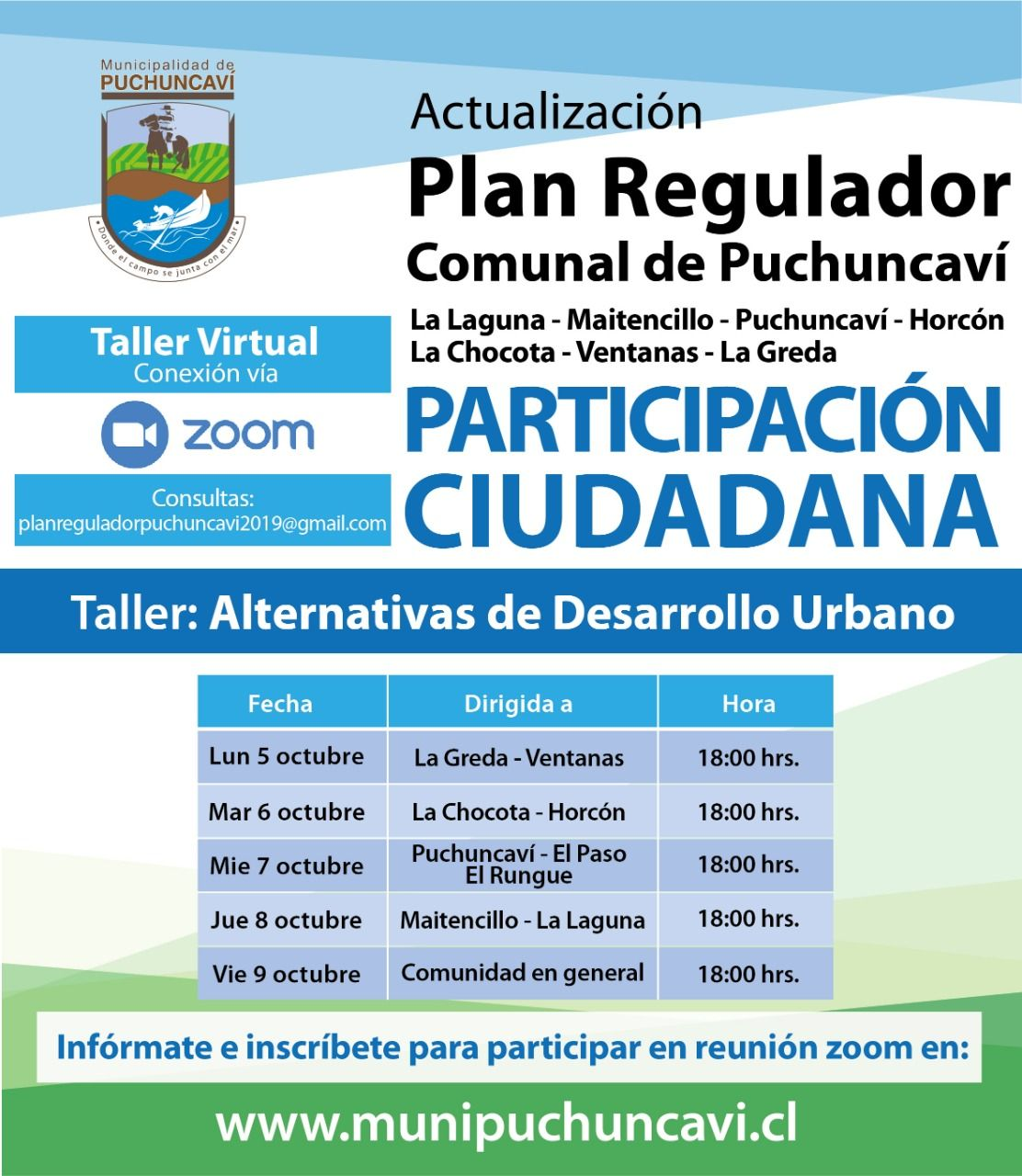 Plan Regulador