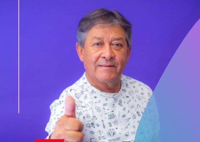 Juan Elías Pérez