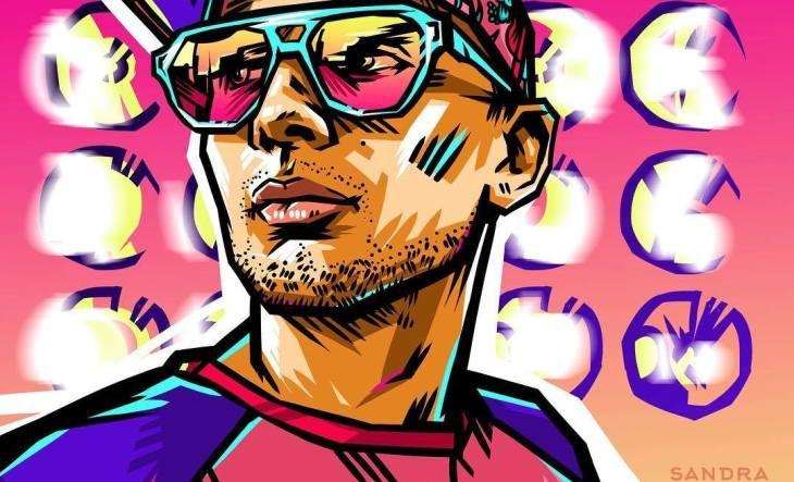 DJ Alexey Popoff