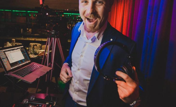 DJ Yegor Rio