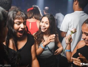 Insomnia Russian Club Night