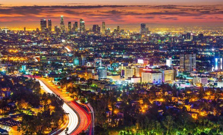 Американизация: 10 вещей, которые восхищают в Лос-Анджелесе