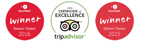 La Bandera Restaurant Awards Opentable Tripadvisor